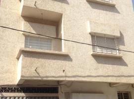 Hotel photo: Rabat Center