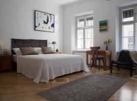 Hotel photo: Apartment Jasmin