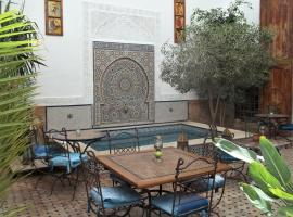 Hotel photo: Riad Attarine