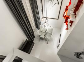 Hotel Photo: (Carmen) Modern & luxury space near plaza mayor