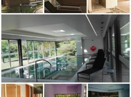Hotel Foto: Solar de Boaventura