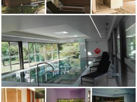 Hotel near ماديرا