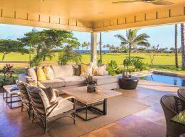 Hotel photo: Kukuiula Vacation Home #59