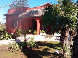 Hotel Photo: Villa Nettuno