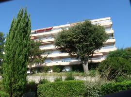 Hotel photo: Appartement à Nîmes