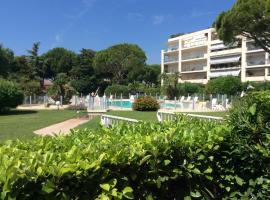 Hotel Foto: Port Immo Lido Doges