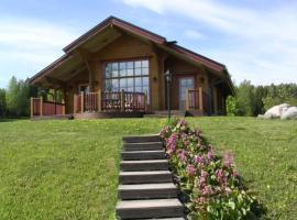Hotel photo: Holiday Home Valosa 1