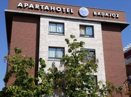 Hotel photo: ApartHotel MM Badajoz