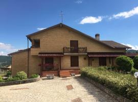 Hình ảnh khách sạn: Villa Il Cerro
