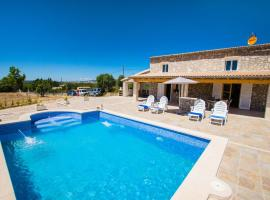 صور الفندق: Holiday Home Son Catlar Baix
