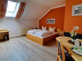 Hotel near Вельс