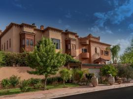 Hotel fotografie: Villa Riad les Deux Golfs
