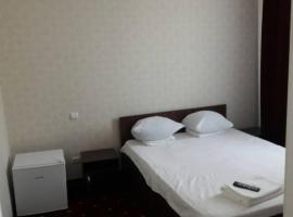 Hotel near Căușeni