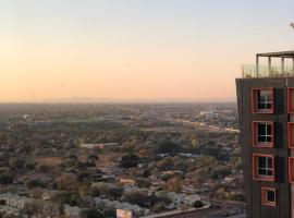 Hotelfotos: Urban Awe Apartment: 18th Floor