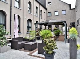 Hotel near بلجيكا