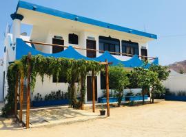 Hotel photo: Apartamento Cabo San Lucas