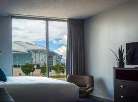 Hotel Photo: Days Inn by Wyndham Arlington Six Flags/AT&T Stadium
