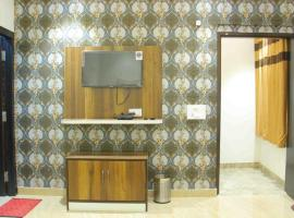 Фотографія готелю: Kavart jalsa Hotel Agra