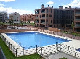 Hotel photo: San Babil Apartamentos