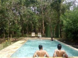 Hotel photo: The Orchard Habarana