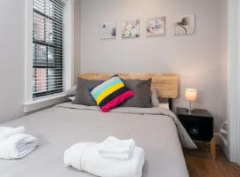 Photo de l'hôtel: MAGNIFIC Apt 2B/1Bath in the heart of the city