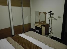 Фотографія готелю: Al kayam st