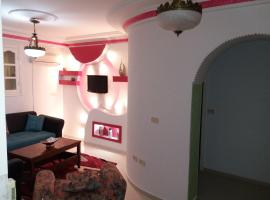 A picture of the hotel: Appartement Meublé