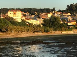 Hotelfotos: Piso Playas de Miño 8 Personas