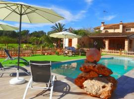Hotel photo: Villa Athen - Llucmajor