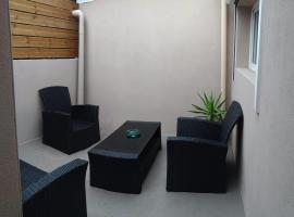 Hotel Photo: studio moderne