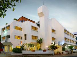 Hotel Photo: Hotel Abad