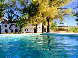 Ξενοδοχείο φωτογραφία: VTAR Don Benito, su casa rural en Gilena