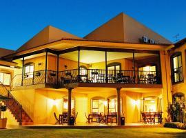 Hotel near Africa de Sud