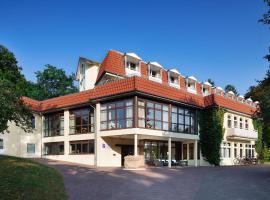 Hotel photo: Hotel Haus Chorin