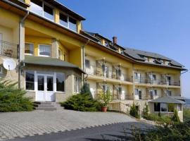 Hotel Foto: Hubertus Hotel