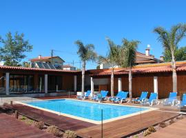 Hotel photo: Casa do Sol