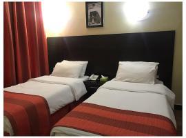 Hotel photo: hidab petra