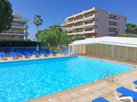 Hotel Foto: Apartment Heliotel Marine.1