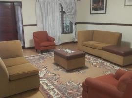 Photo de l'hôtel: Malabi Exclusive lodges