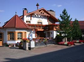 Hotel Photo: Hotel Mühlenberg