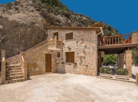 ホテル写真: Villa Julia