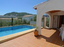 Hotel photo: Holiday Home Villa René