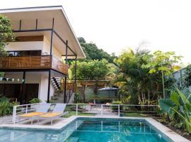Hotel photo: Villa Cacao