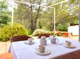 Hotel photo: Holiday Home Fabius
