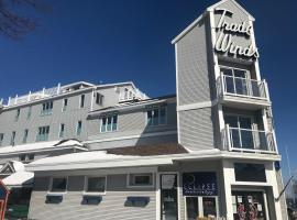 Hotel Photo: Trade Winds Inn