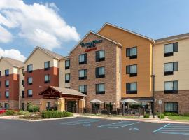 Hotel photo: TownePlace Suites Fort Wayne North