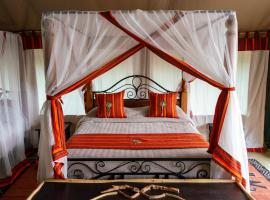 Hotel photo: Mara Big Five Safari Lodge