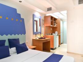 Hotel photo: ?Luxury Apartament In Eilat?