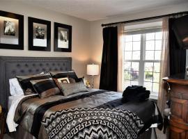 מלון צילום: Private Room in Luxurious Home