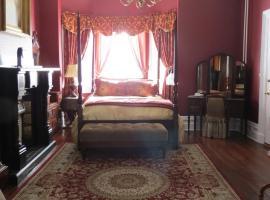 酒店照片: The Lovely View Inn